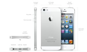 Продам iPhone 5 16gb/32gb/64gb
